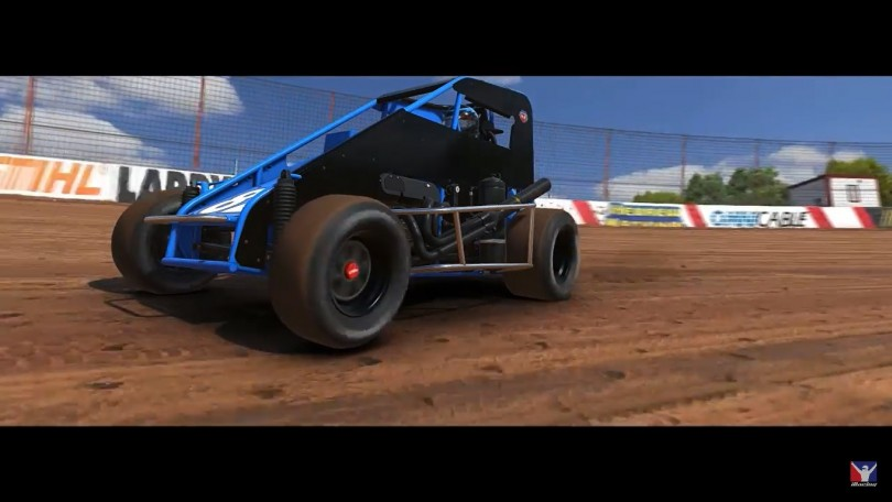 "iRacing Confirm Dirt Midgit Cars Coming ""Soon"""