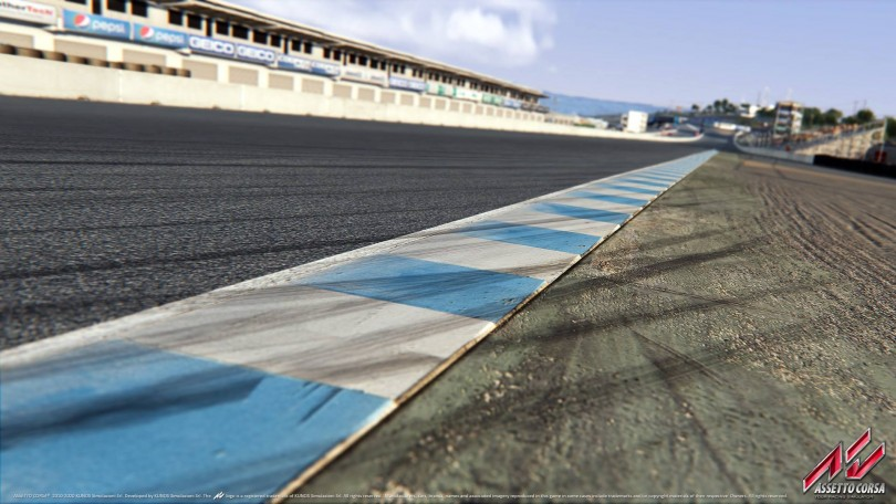 Laguna and Cars - More Assetto Corsa DLC Previews Released