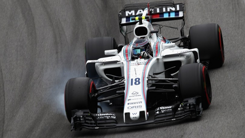 F1 End of Season Report: Rate the Grid - Lance Stroll