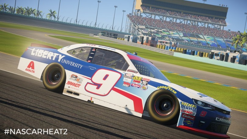 NASCAR Heat 2 Patch 3 Released