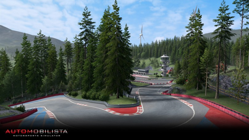Automobilista Final Build Released
