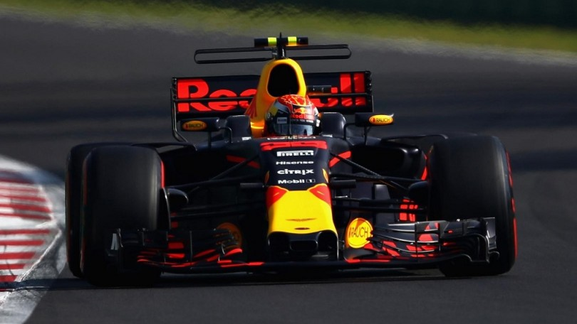 F1 End of Season Report: Rate the Grid - Max Verstappen