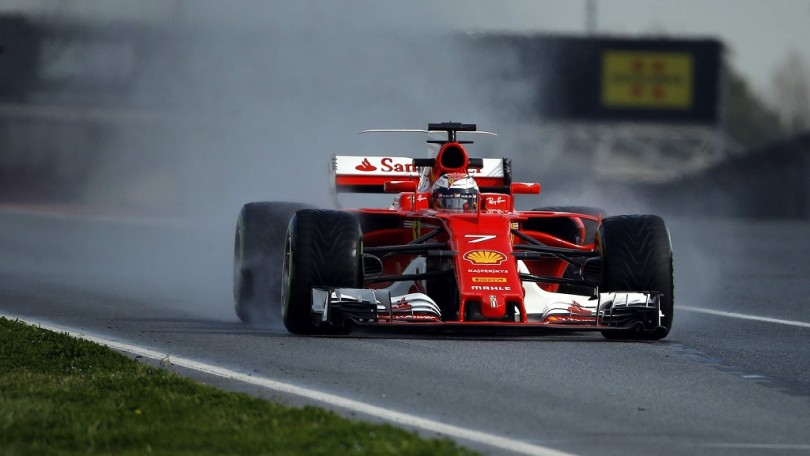F1 End of Season Report: Rate the Grid - Kimi Raikkonen