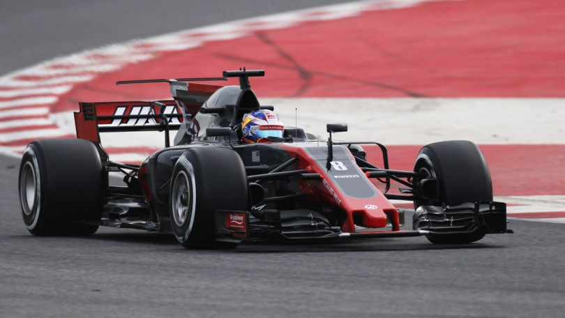 F1 End of Season Report: Rate the Team - Haas F1