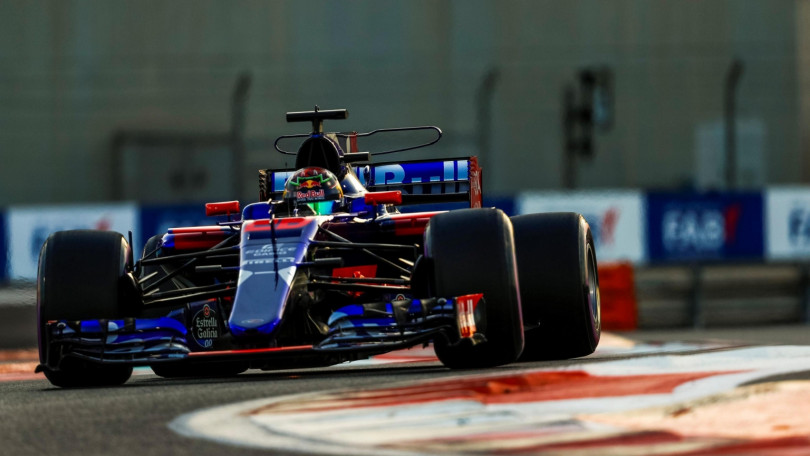 F1 End of Season Report: Rate the Team - Toro Rosso