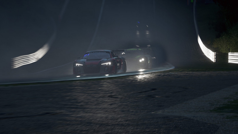 Assetto Corsa Competizione, The Official Blancpain GT Series Game Announced!