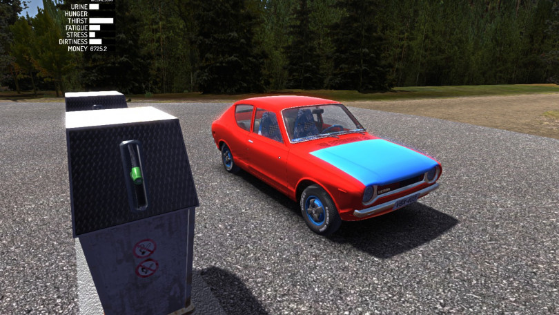 My Summer Car February Update Released