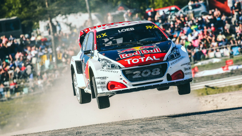 World RX: More Electric Powertrain Details Revealed