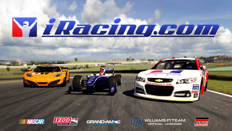 iRacing Season 2 Patch 2 Update Released