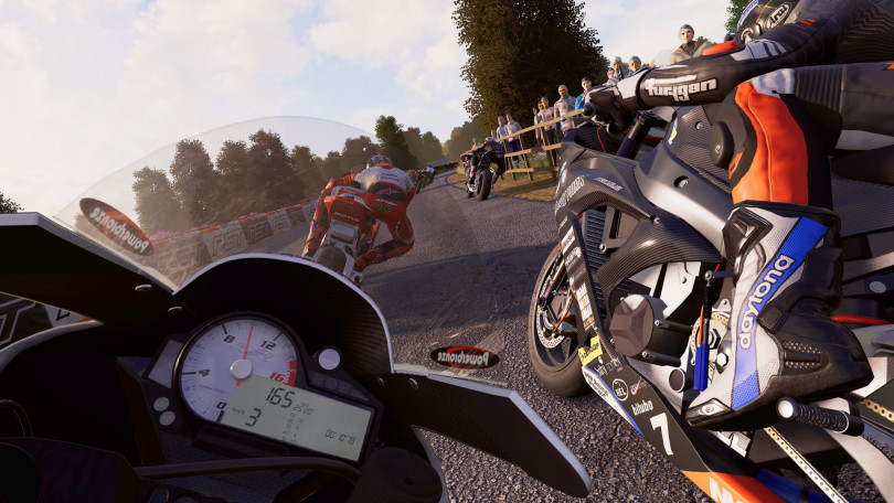 TT Isle of Man - The Game PC Release is Here!