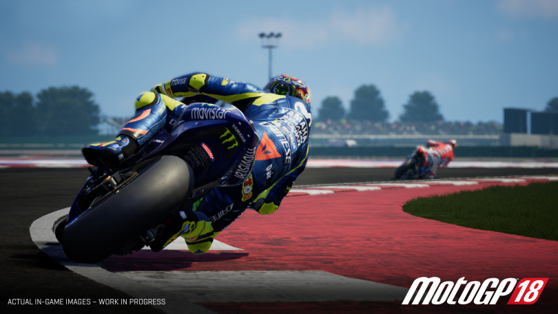 MotoGP 18 Confirmed for June Release