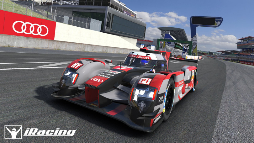iRacing Release Another Update - Season 2 Patch 3 is Here