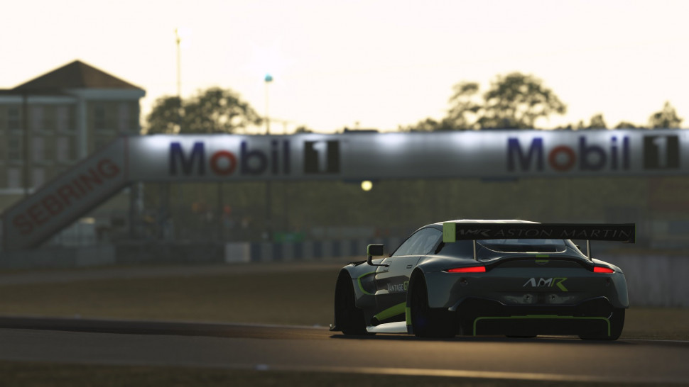 rF2: GT3 Challengers Pack Updated
