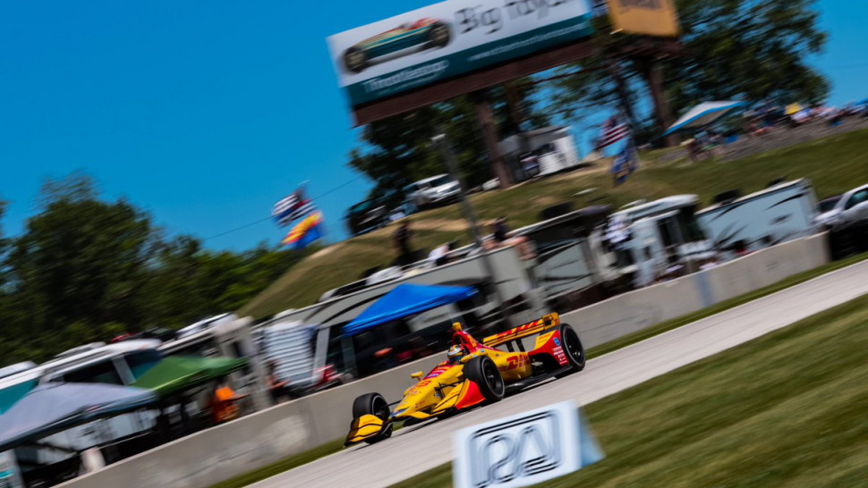 IndyCar: Grand Prix of Road America Discussion Thread