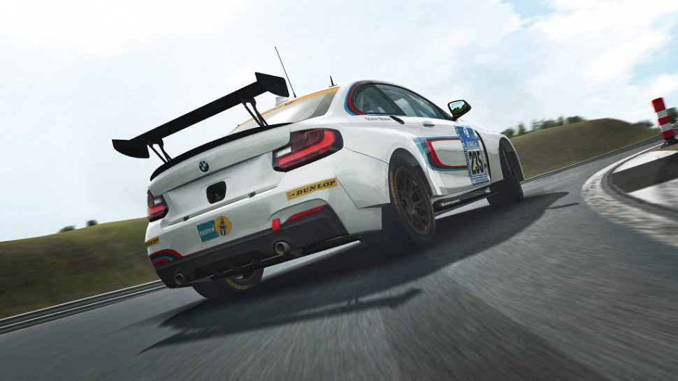 Bilster Berg Now Available for RaceRoom Racing Experience