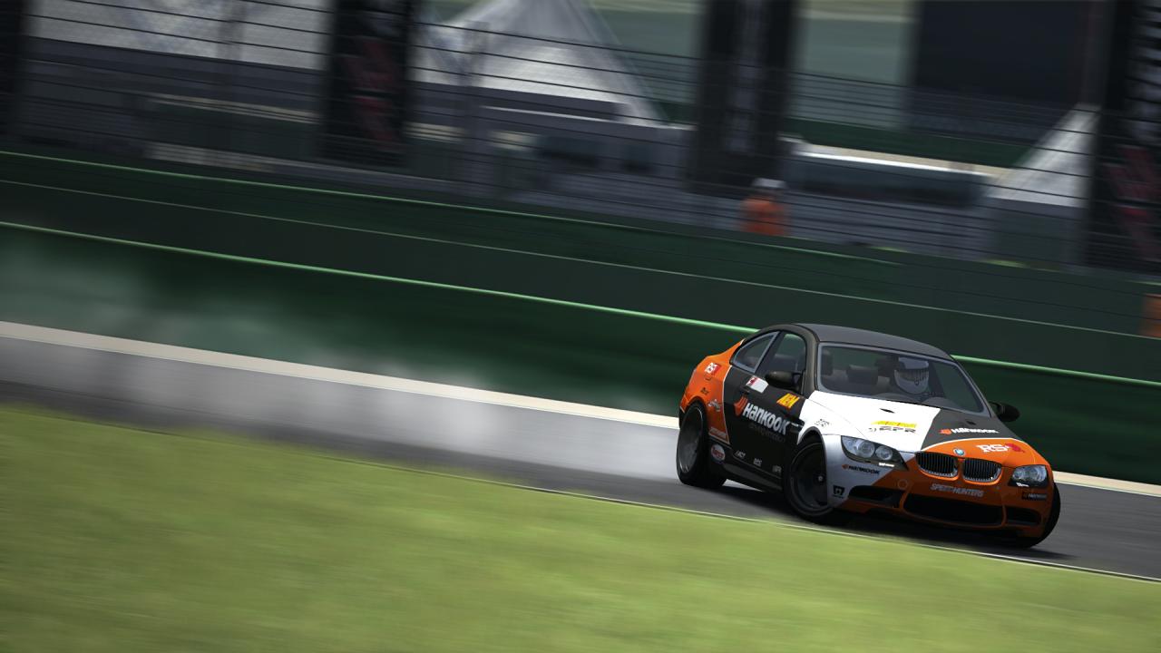 Drifting @ Valleunga