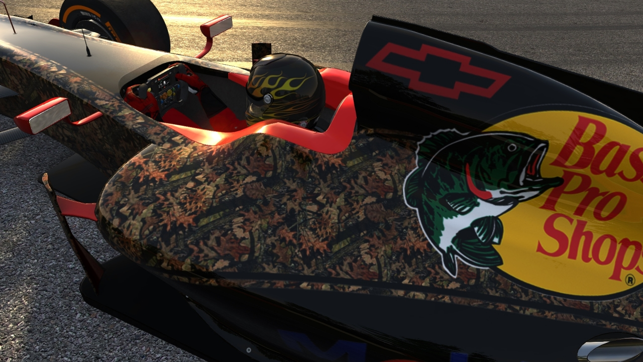 Redneck F1