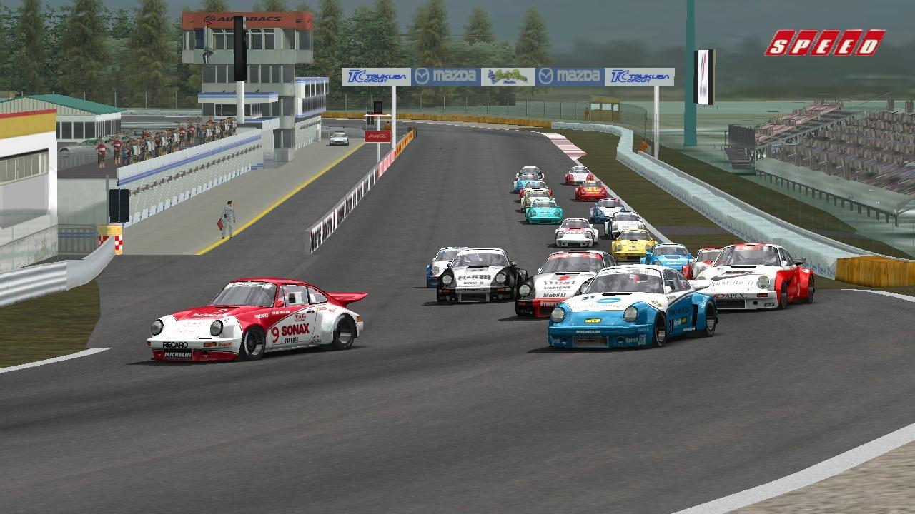 GTR2  Porsche 911 Turbo Cup