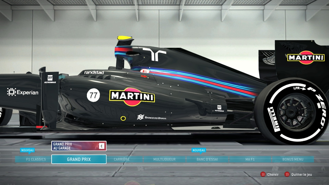 Martini Williams autre