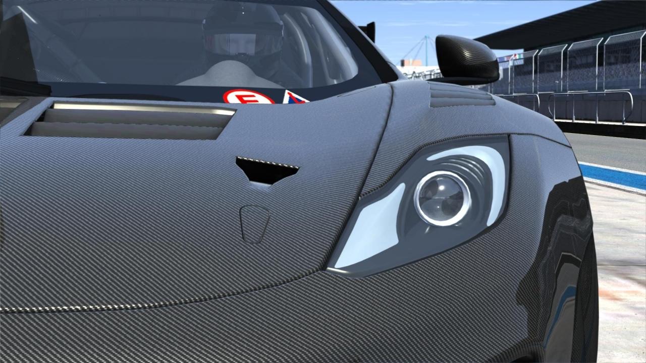 Carbon version