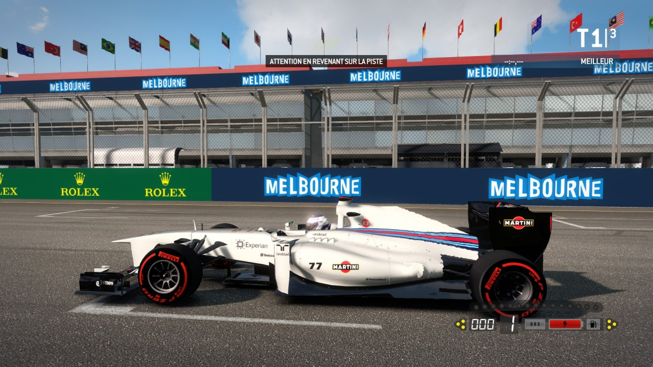 MARTINI Williams new