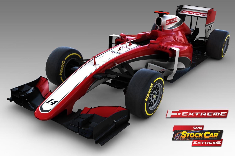 Formula Extreme