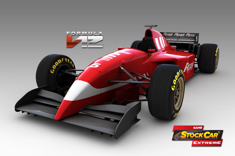 Formula V12