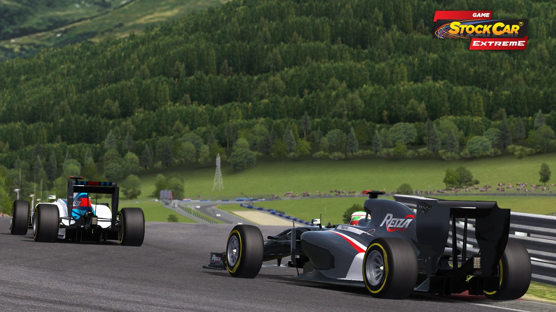 F1 @ Red Bull Ring