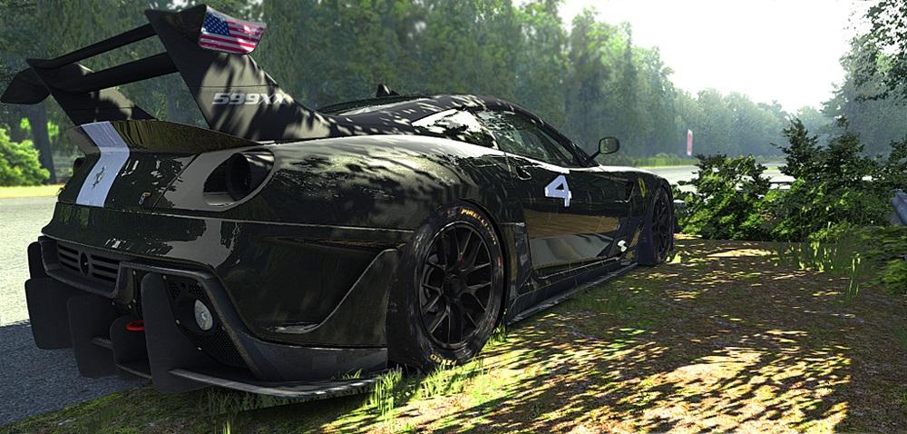 Ferrari   DX11