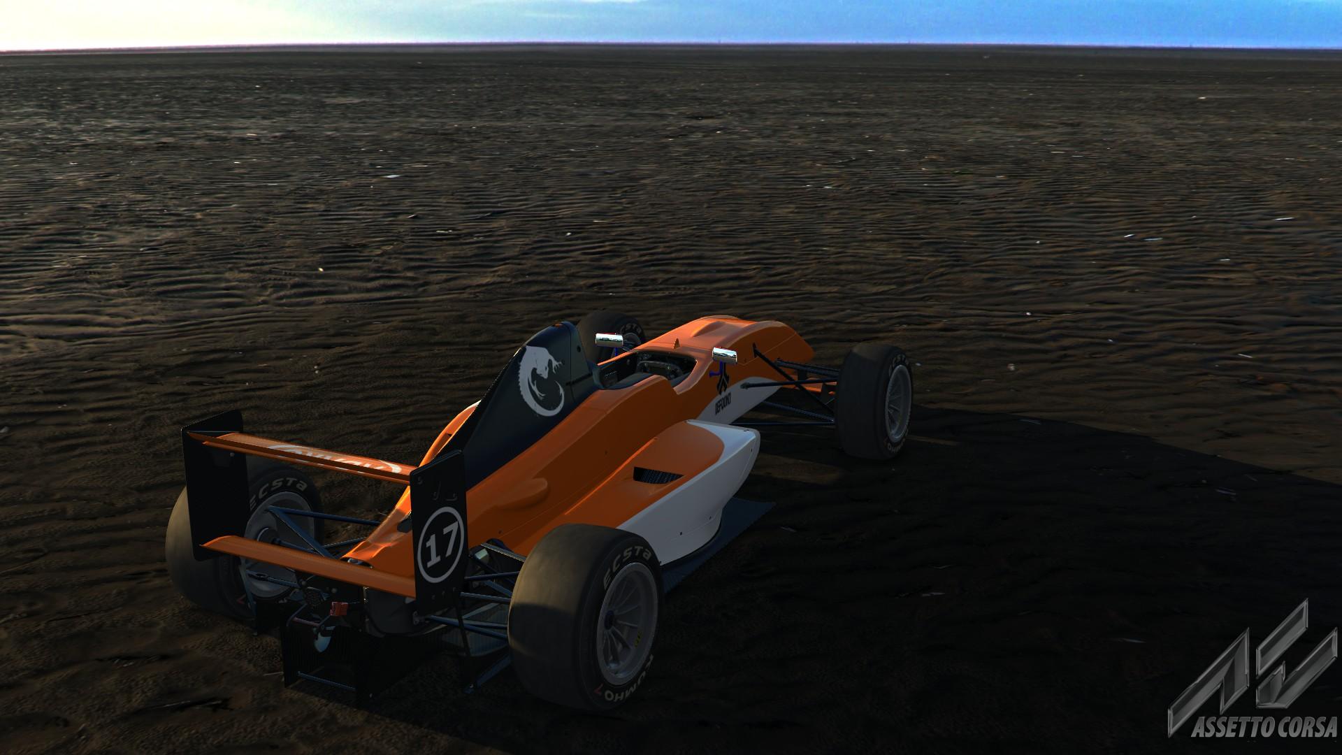 Formula Abarth - Dutch Hardstyle