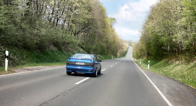 Audi coupè