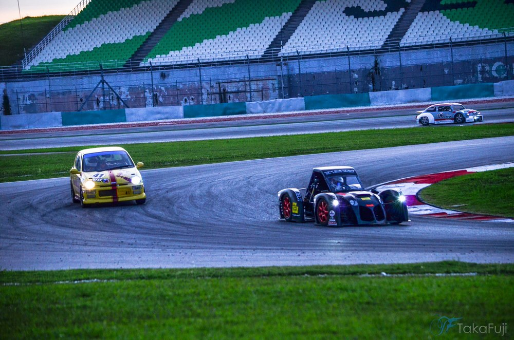 2013 K4GP Sepang International Circuit
