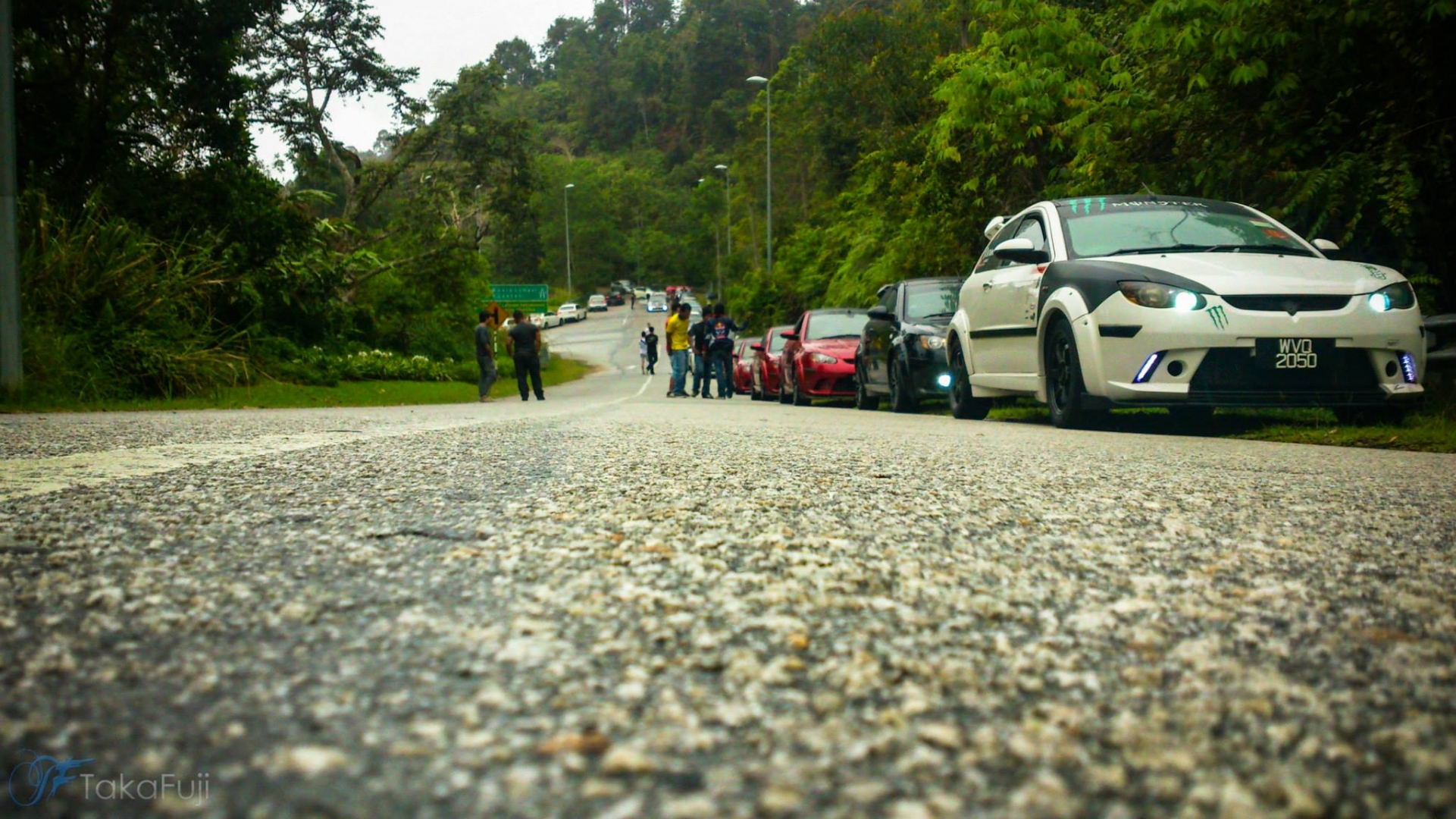 Malaysia Hillroad Community