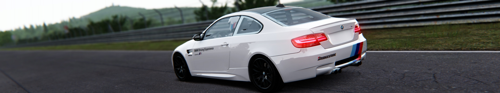 Assetto Corsa - M3 @ 'Ring #2