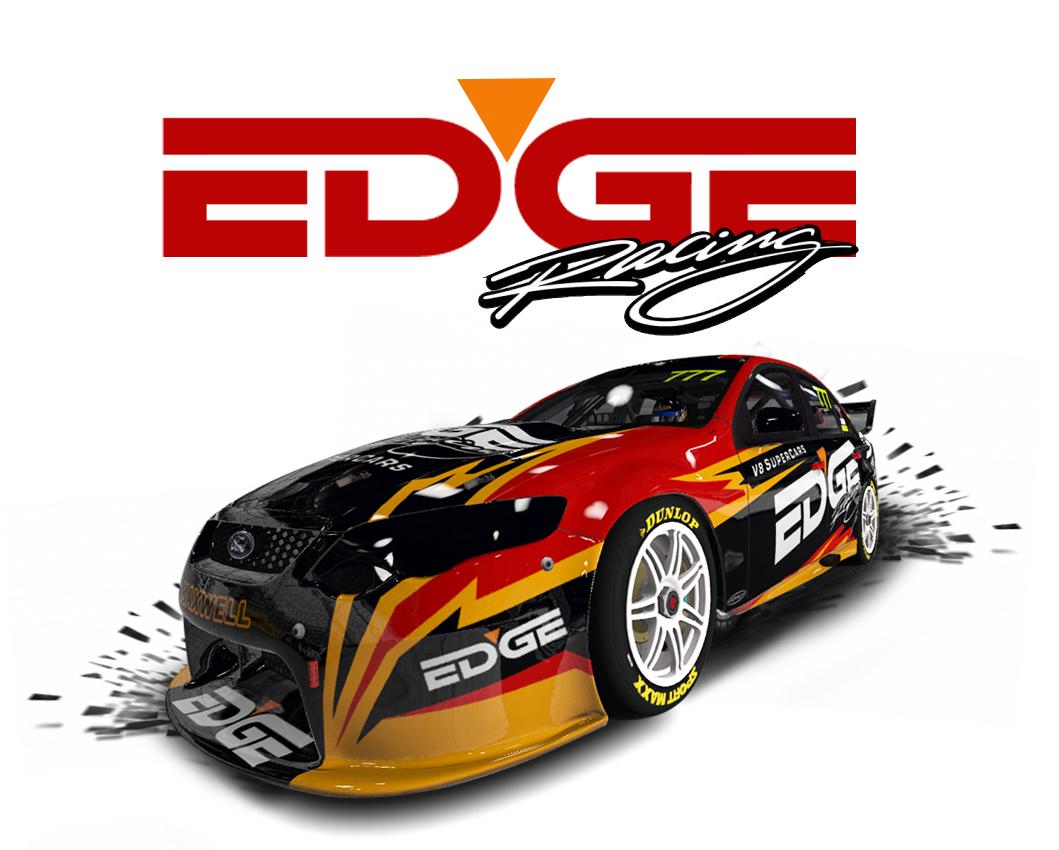 EDGE FALCON