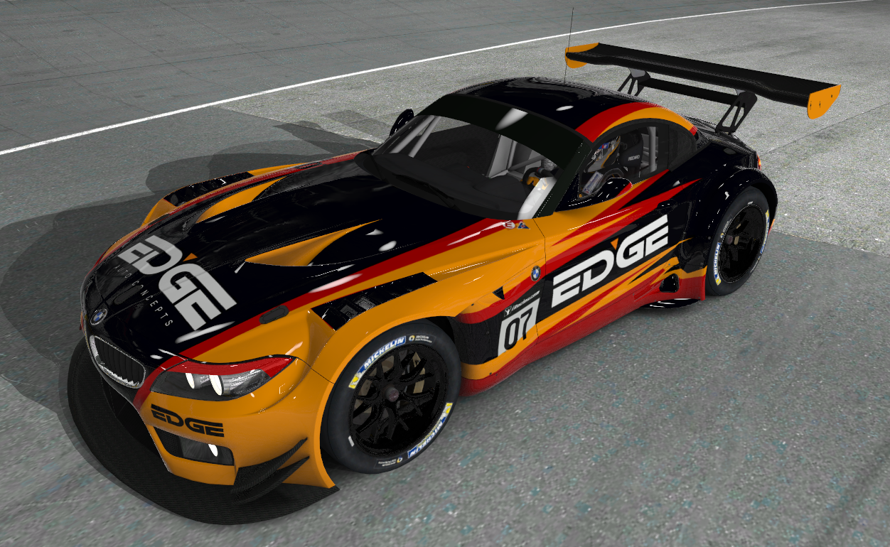EDGE BMW