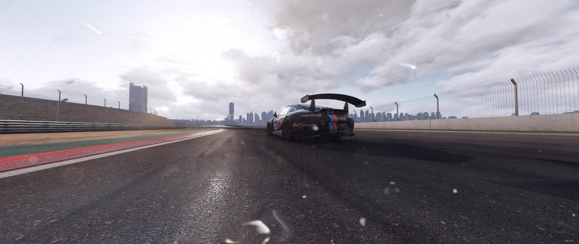 pCars Ruf