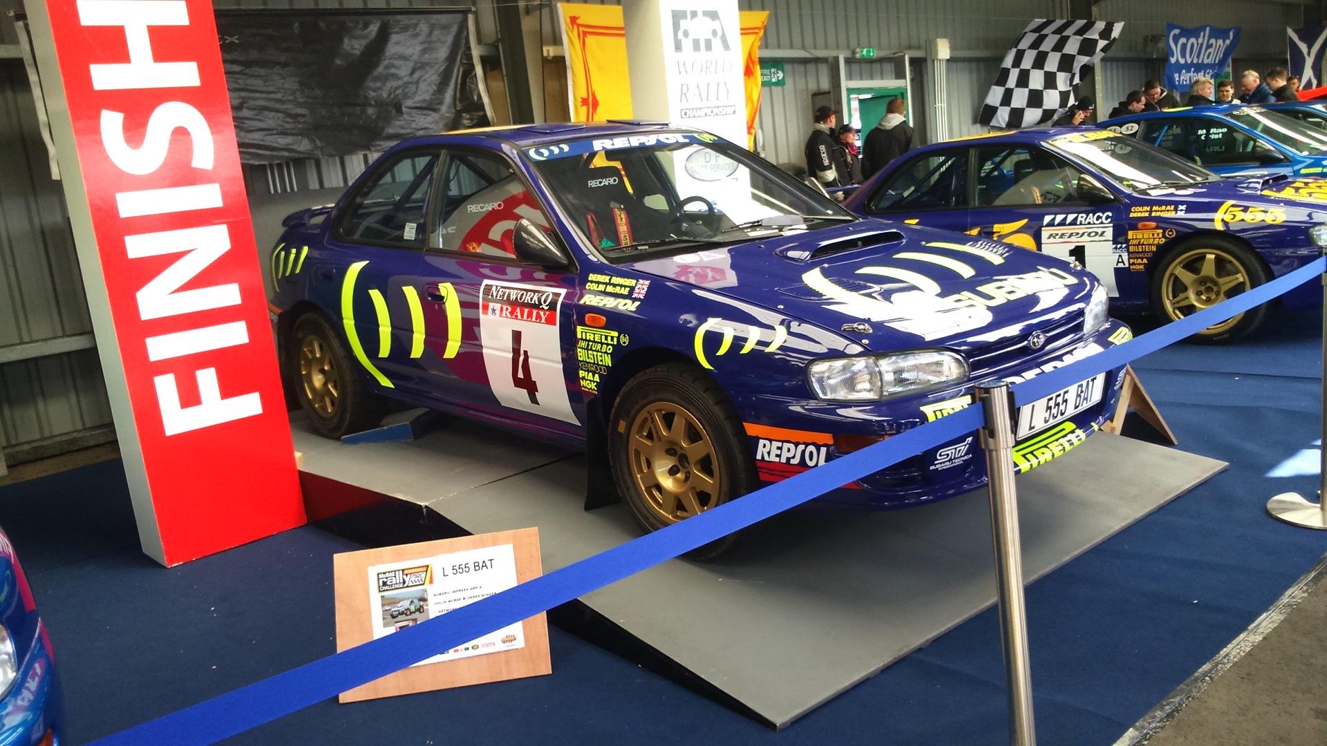 '95 Championship