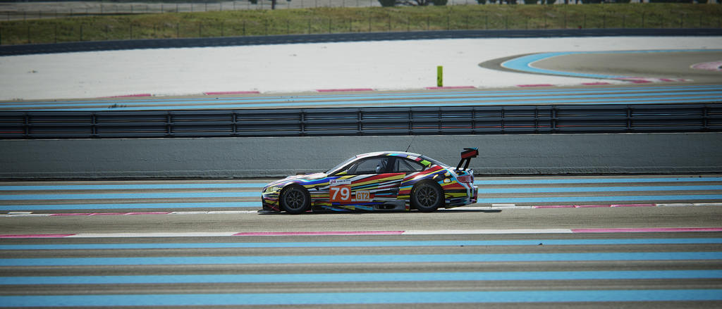 Assetto Corsa - BMW Paul Ricard 04