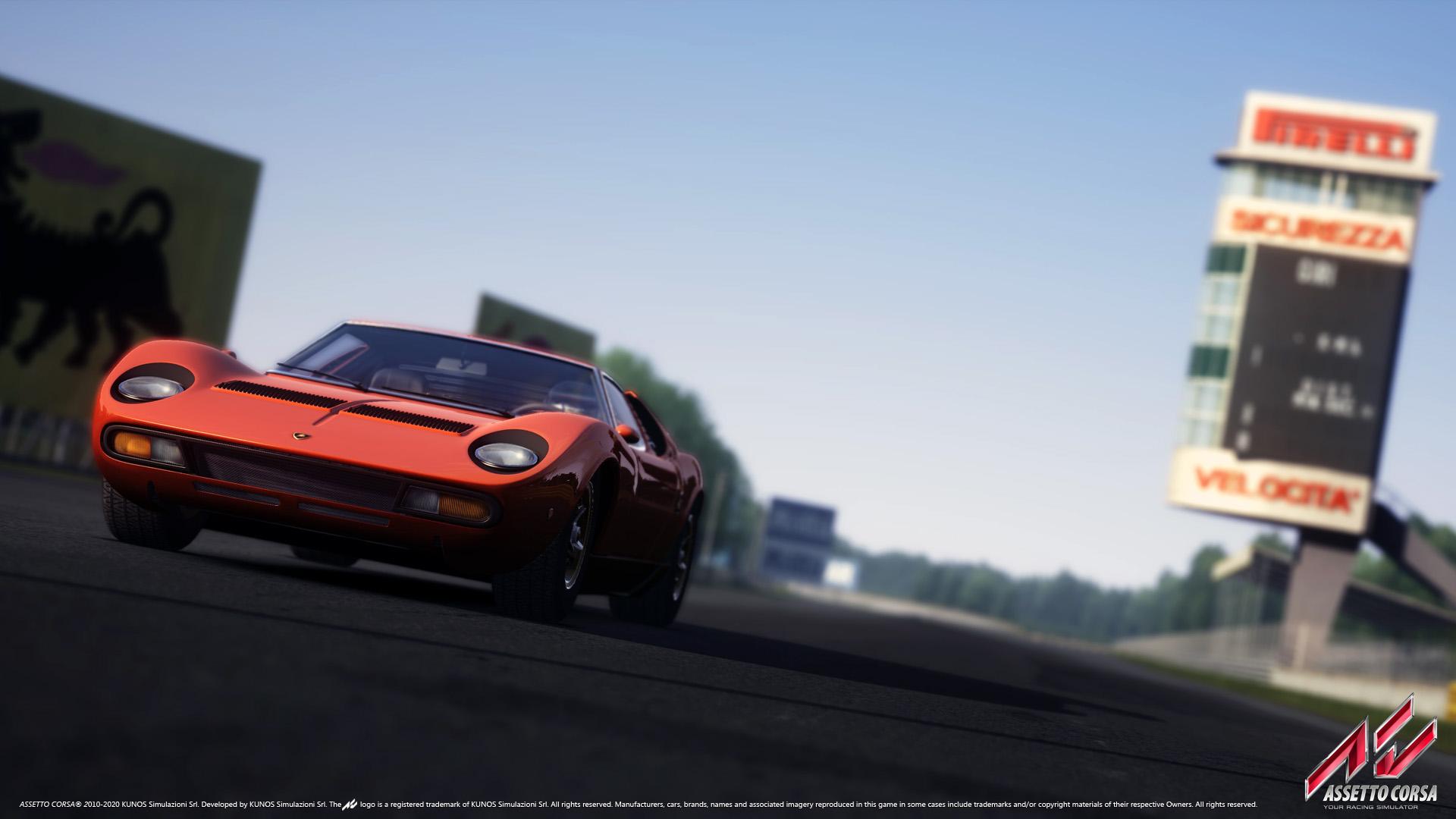 Assetto Corsa Bonus Pack