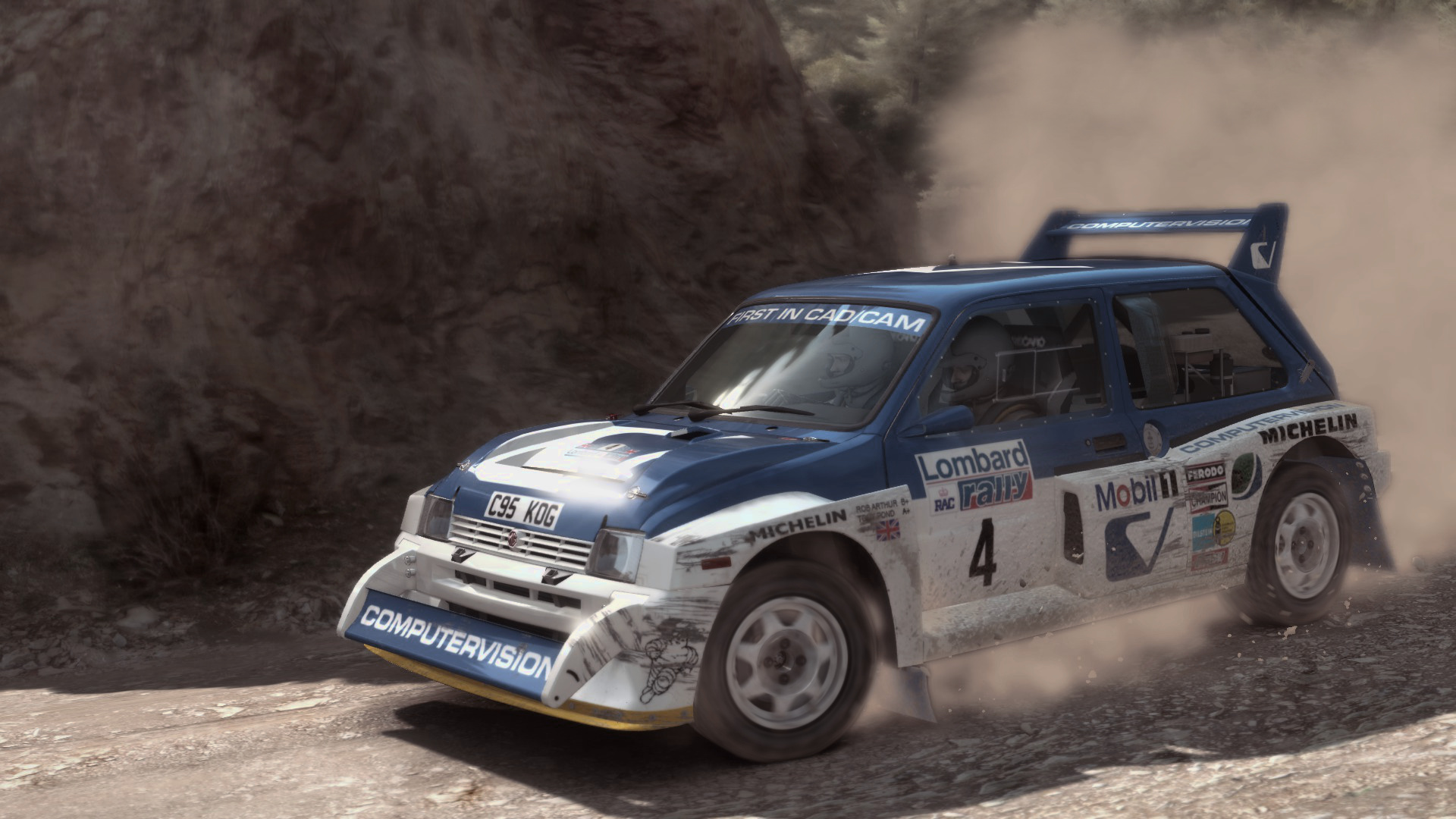 Metro 6r4 in Greece