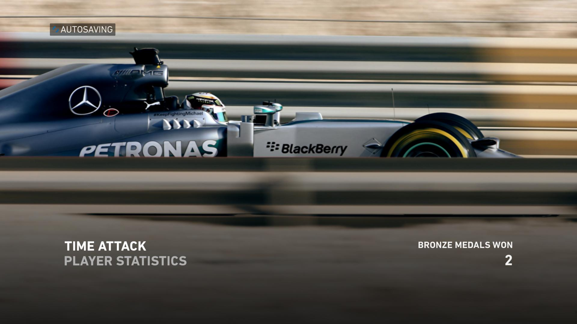 F1 2014 Loading Screen #7