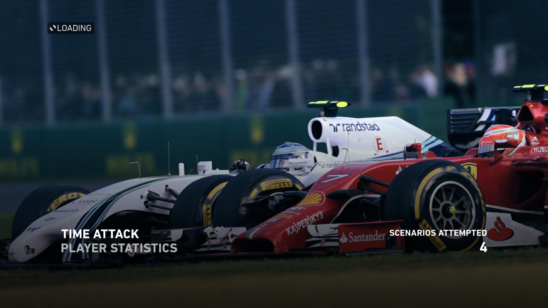 F1 2014 Loading Screen #10