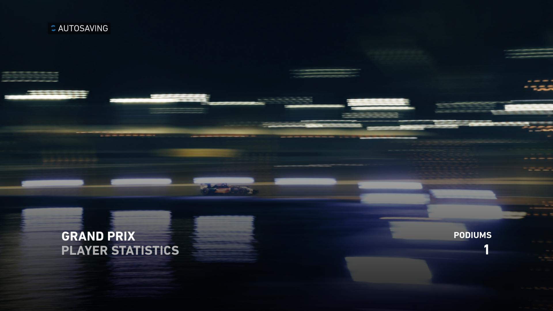 F1 2014 Loading Screen #22