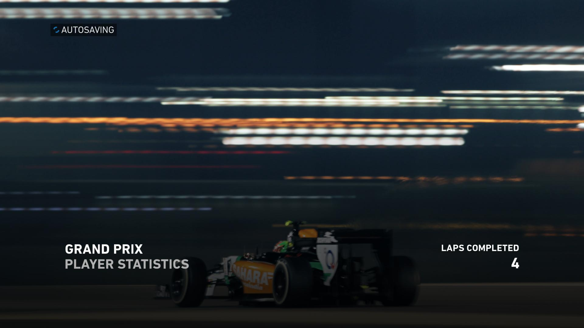 F1 2014 Loading Screen #23