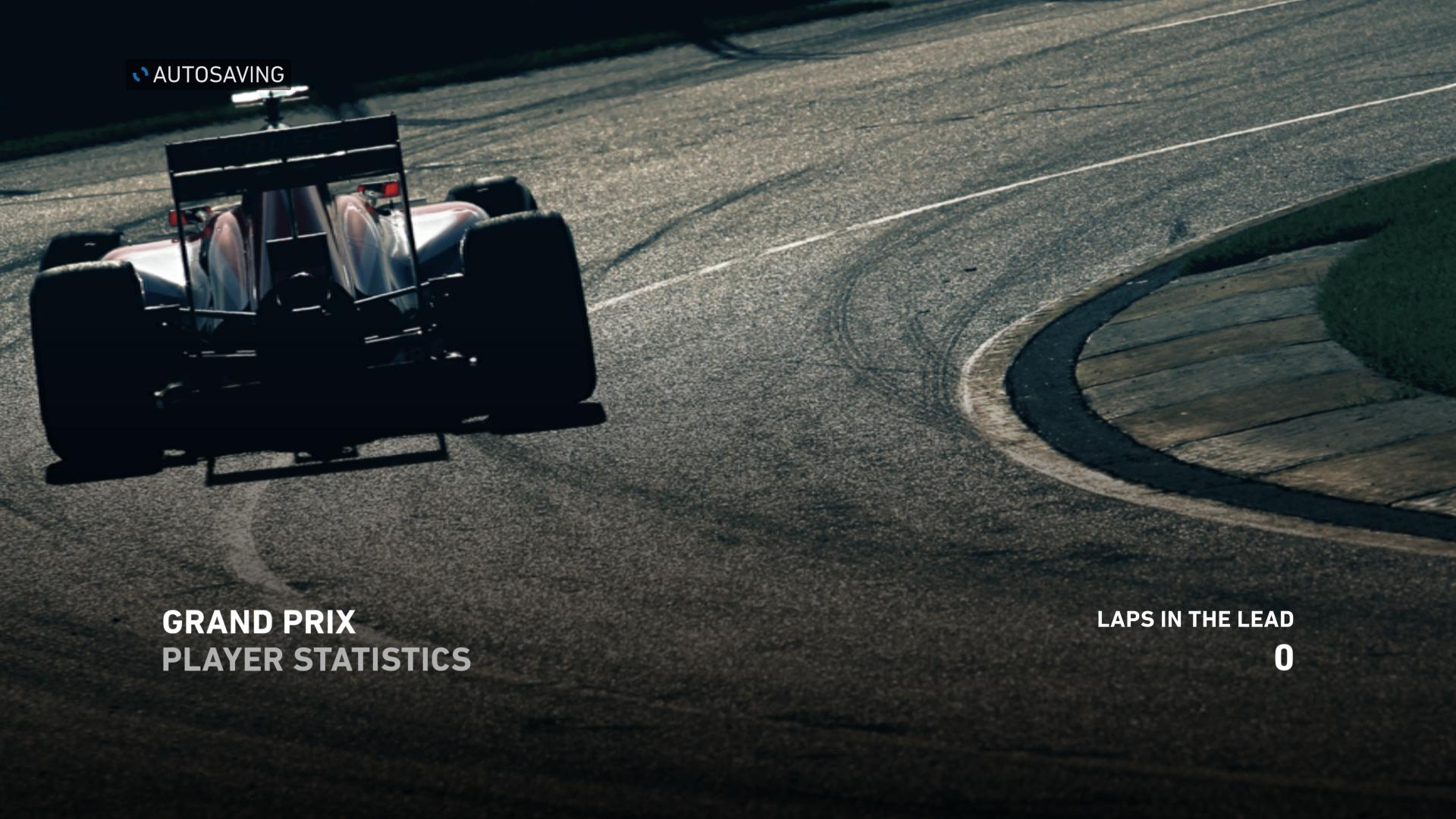 F1 2014 Loading Screen #25