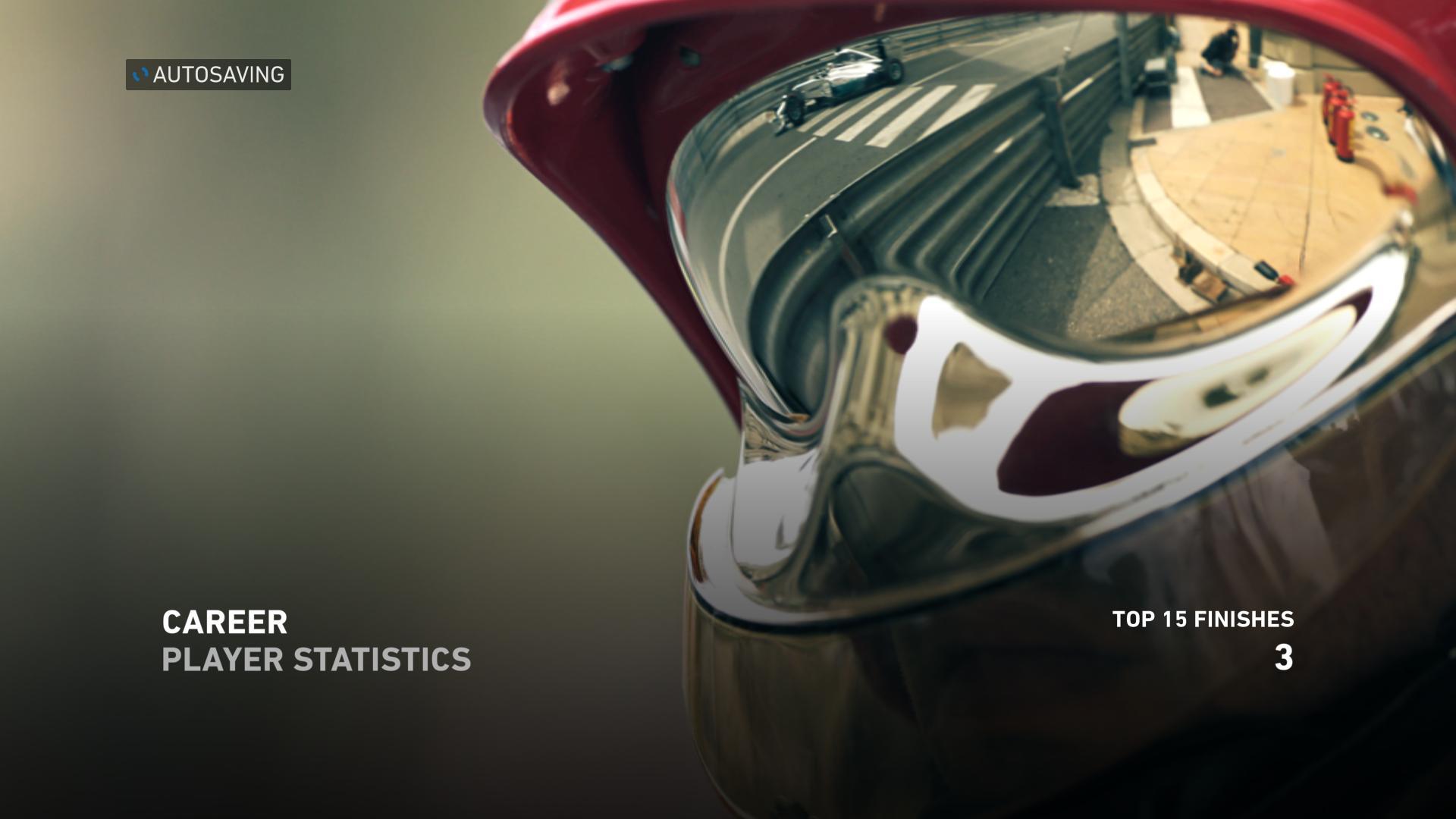 F1 2014 Loading Screen #28