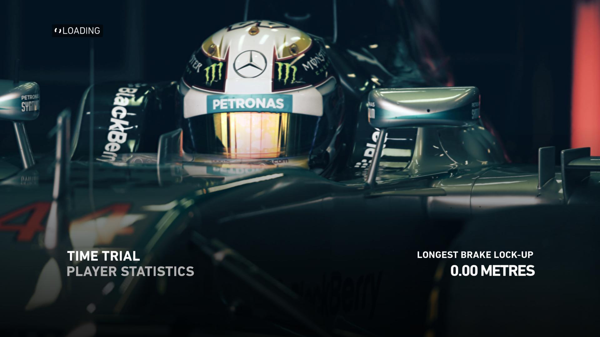 F1 2014 Loading Screen #29