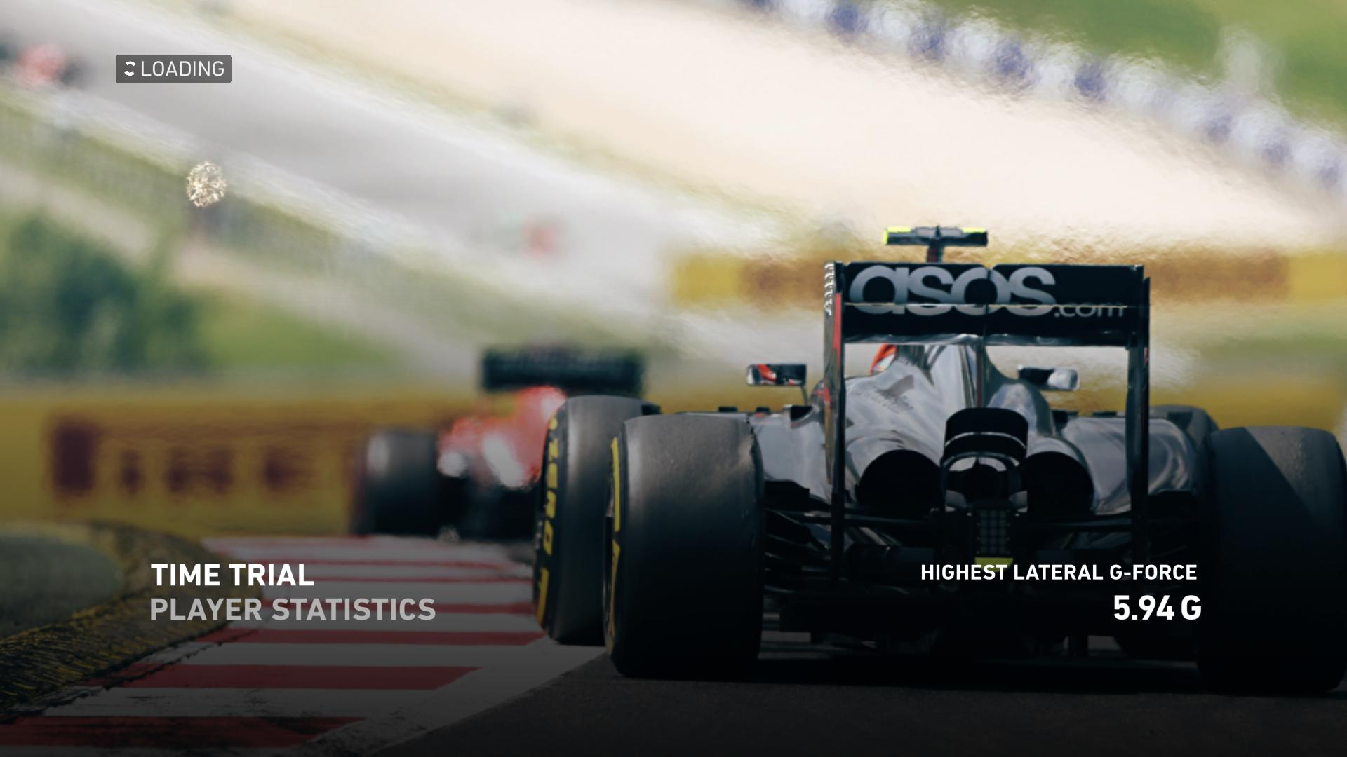 F1 2014 Loading Screen #30