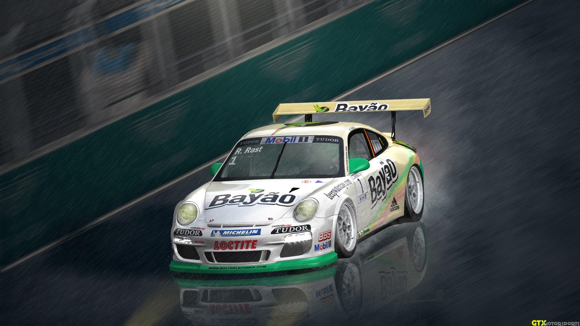 Porsche 911 GT3 Cup / Nuerburgring